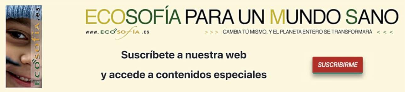 Lead Magnet para para atraer suscriptores ecosofia.es