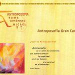 Antroposofia Gran Canaria.org, Iniciativas en nuestra isla.