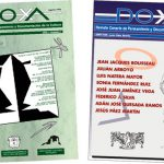 NOVEDAD: Artículos de Luis Natera Mayor en la Revista DOXA listos para su descarga (online)